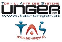 Tortechnik Unger